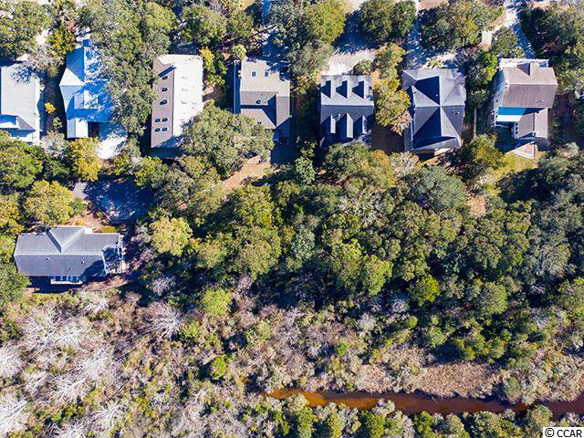 8 Tropical Way, Pawleys Island, SC 29585 (MLS #1924074) :: The Litchfield Company