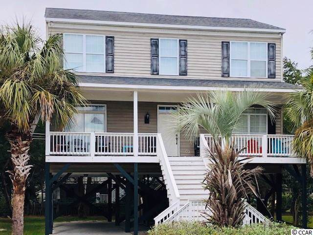 249 Atlantic Ave., Pawleys Island, SC 29585 (MLS #1924558) :: The Trembley Group | Keller Williams