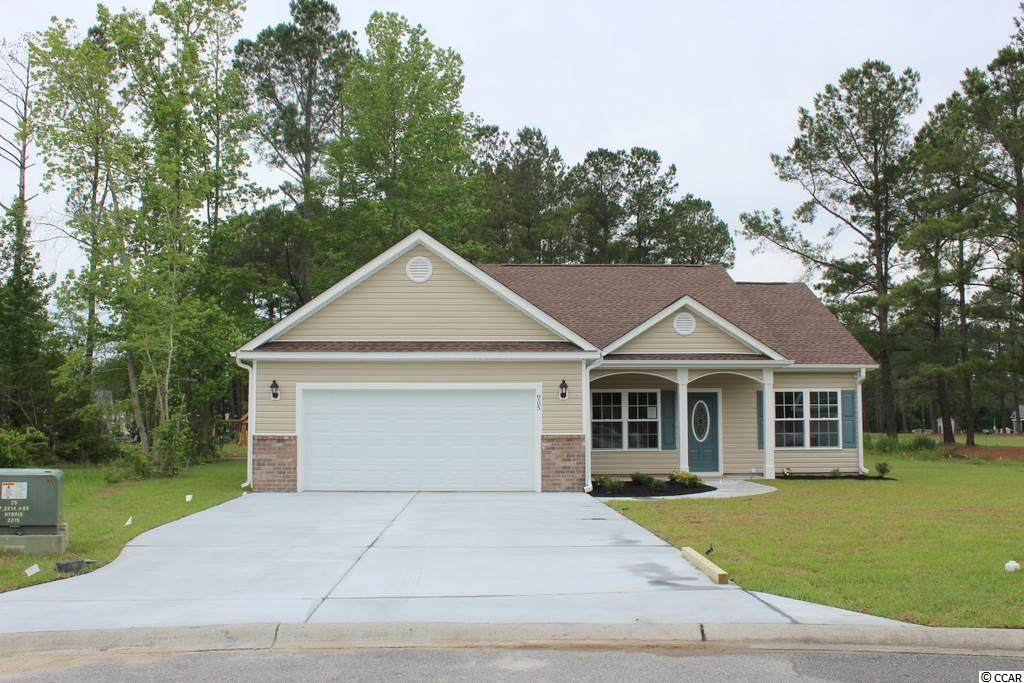 905 Stags Leap Ct. - Photo 1