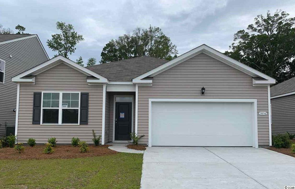 1036 Laurens Mill Dr. - Photo 1