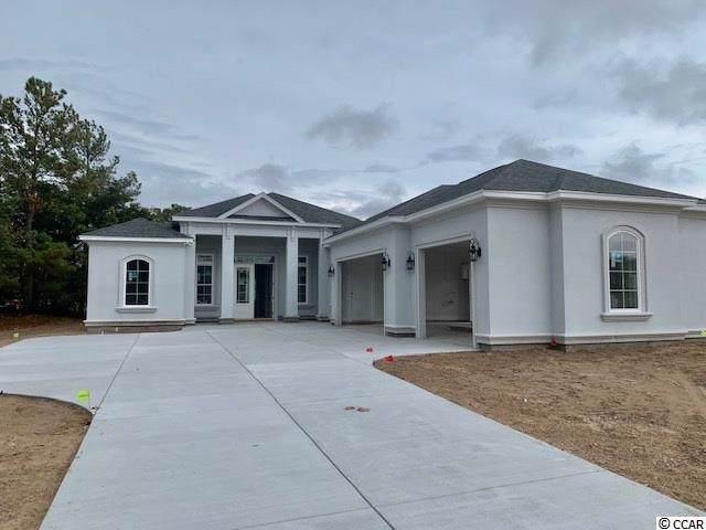 954 Bluffview Dr., Myrtle Beach, SC 29579 (MLS #1924880) :: Berkshire Hathaway HomeServices Myrtle Beach Real Estate