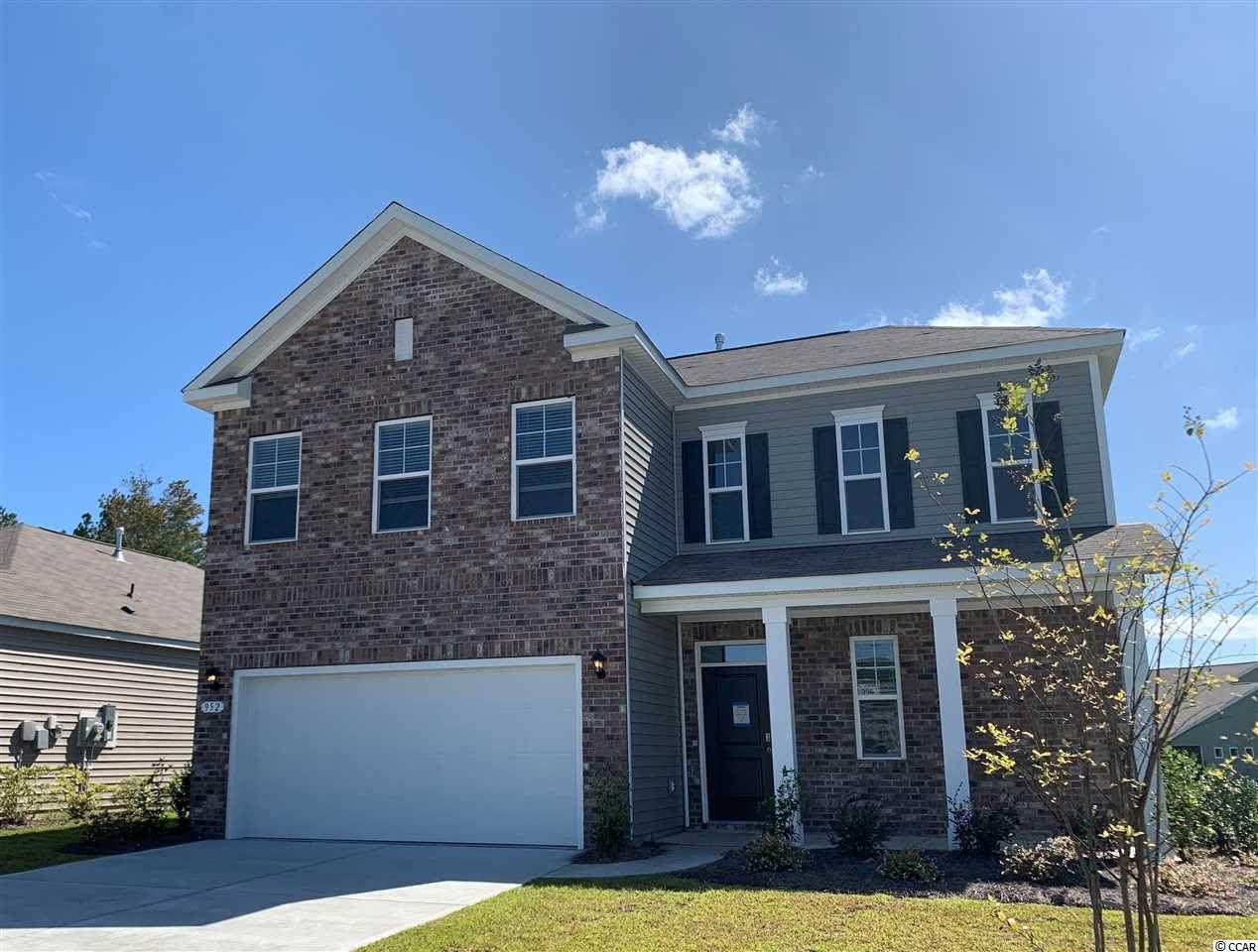 952 Laurens Mill Dr. - Photo 1