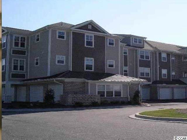 6203 Catalina Dr. #335, North Myrtle Beach, SC 29582 (MLS #1925245) :: The Litchfield Company
