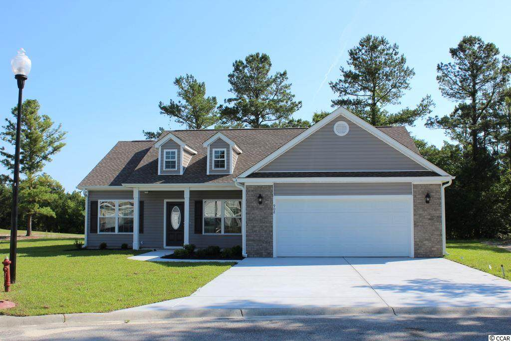908 Stags Leap Ct. - Photo 1