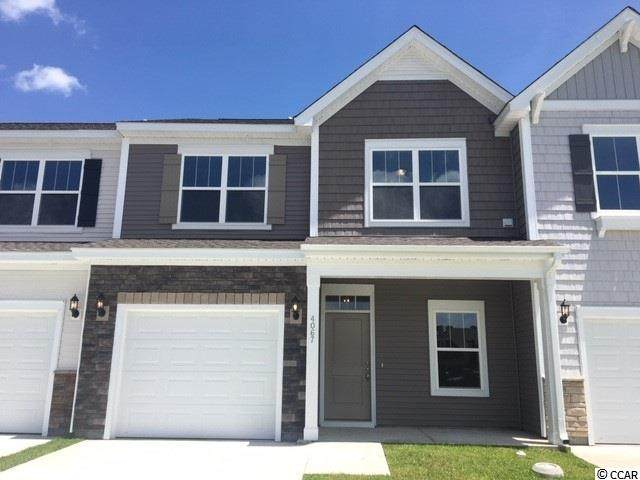4067 Mclamb Ave. #334, Little River, SC 29566 (MLS #1925758) :: Hawkeye Realty