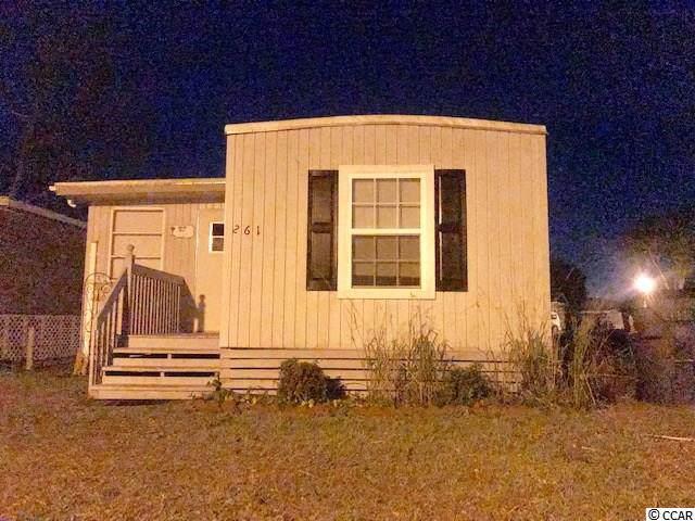 261 Flamingo St., Surfside Beach, SC 29575 (MLS #1925869) :: Jerry Pinkas Real Estate Experts, Inc