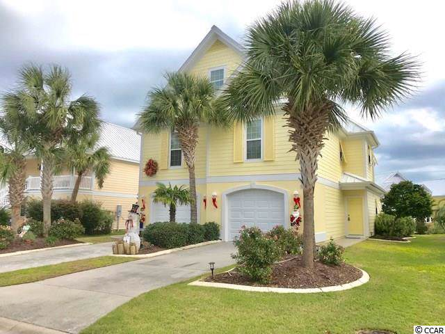 113 Georges Bay Rd., Surfside Beach, SC 29575 (MLS #1925888) :: Jerry Pinkas Real Estate Experts, Inc