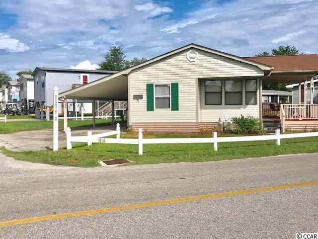 1924 Avocet Dr., Surfside Beach, SC 29575 (MLS #1925895) :: Jerry Pinkas Real Estate Experts, Inc