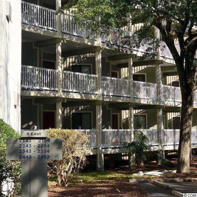 415 Ocean Creek Dr. #2246, Myrtle Beach, SC 29572 (MLS #1925988) :: Leonard, Call at Kingston