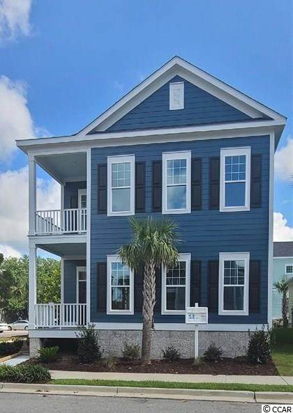 7624 Azure Dr., Myrtle Beach, SC 29572 (MLS #1926039) :: Sloan Realty Group