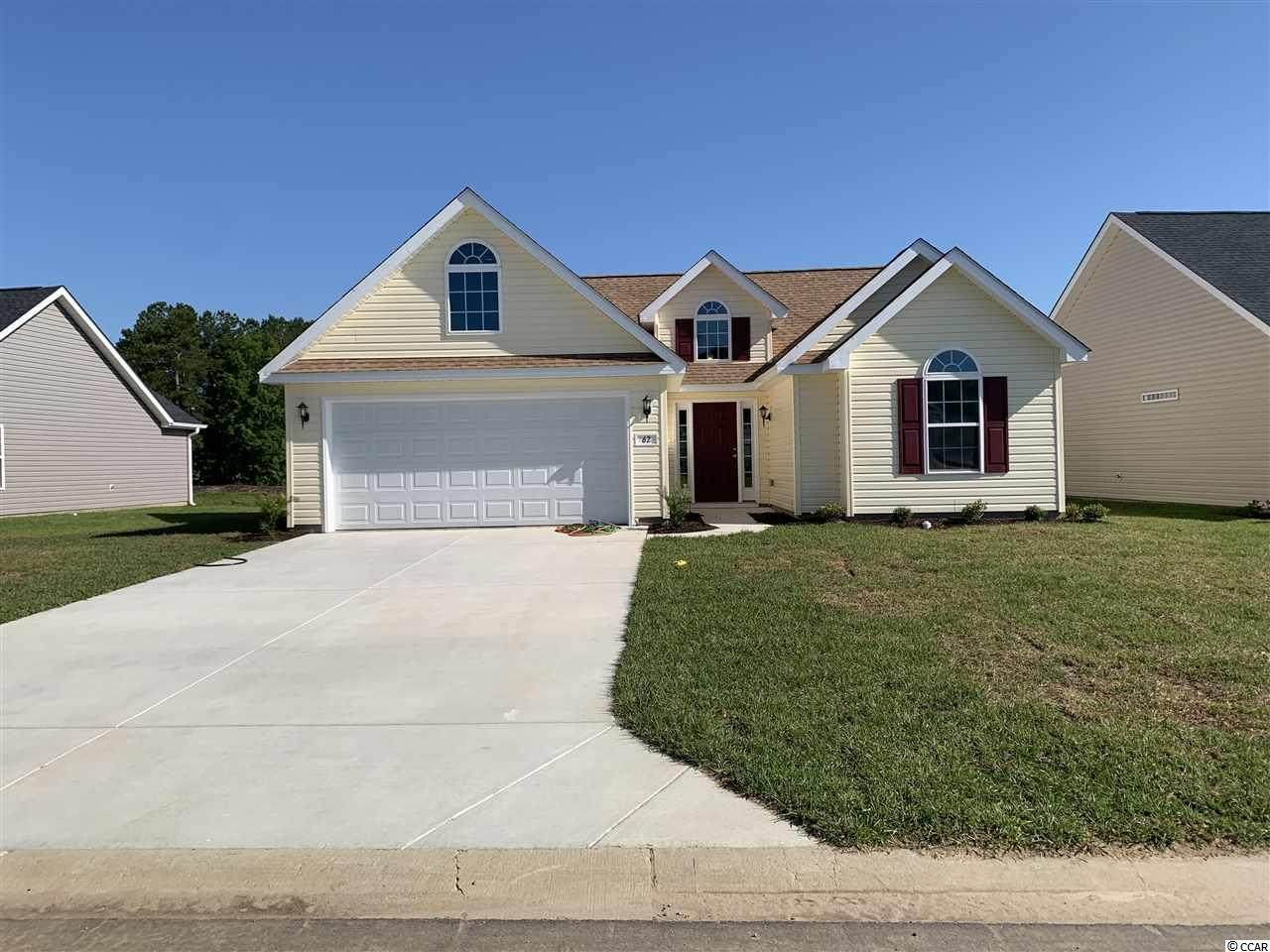 62 Palmetto Green Dr. - Photo 1