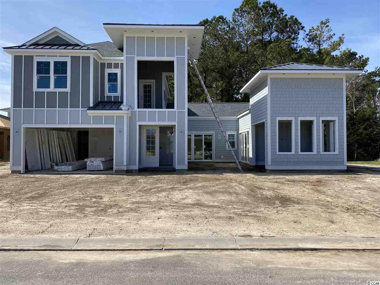110 Serenity Point Dr. - Photo 1