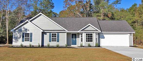 3033 Woodbury Ct., Conway, SC 29527 (MLS #2001421) :: The Lachicotte Company