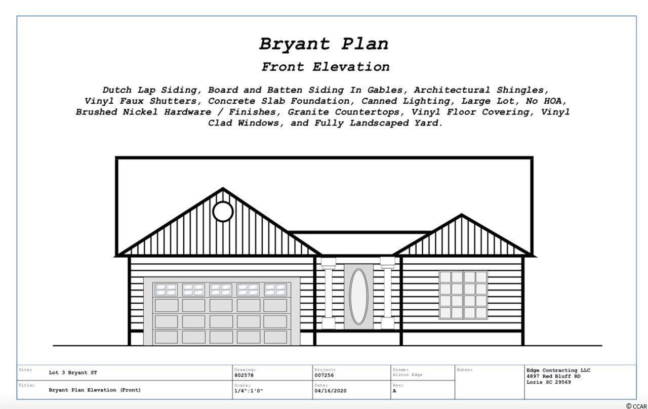 4283 Bryant St. - Photo 1
