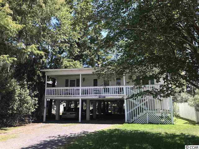 5831 Rosewood Dr., Myrtle Beach, SC 29588 (MLS #2001910) :: Leonard, Call at Kingston