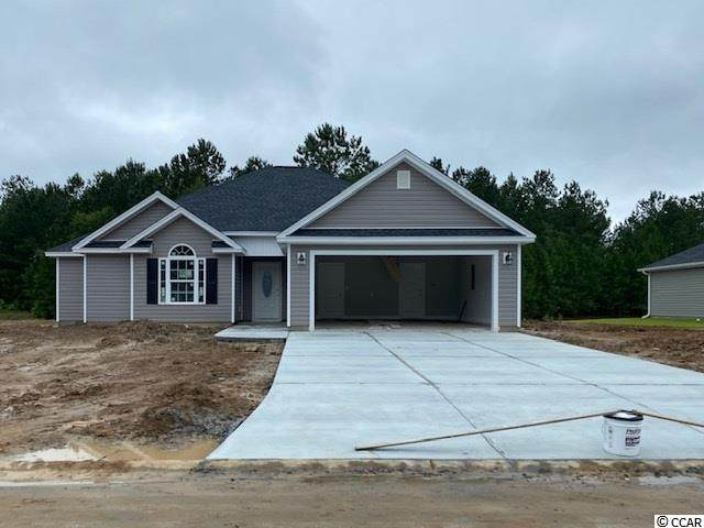 374 Macarthur Dr., Conway, SC 29527 (MLS #2004546) :: The Hoffman Group
