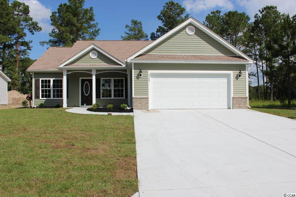 4145 Charleston Oak Dr. - Photo 1