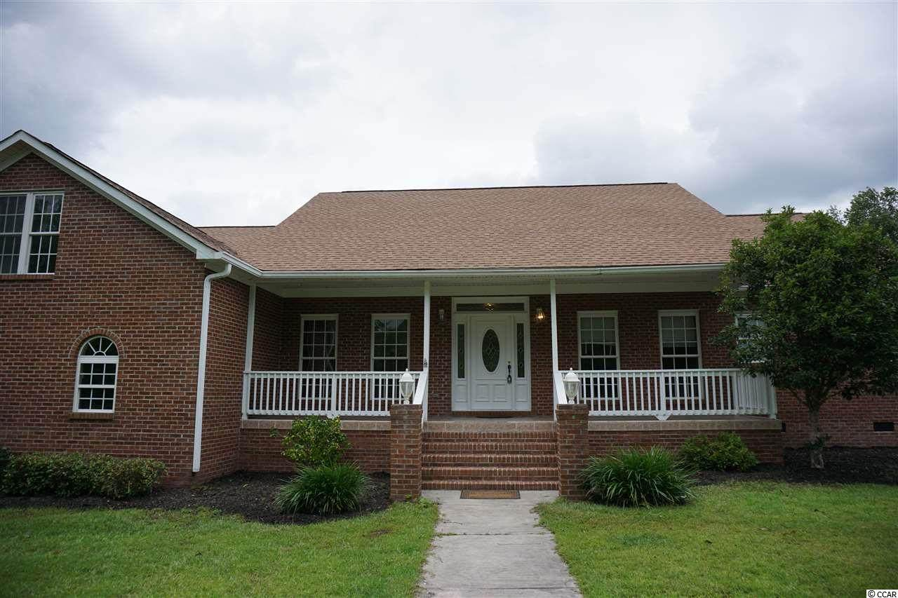 1493 Holly Hill Rd. - Photo 1
