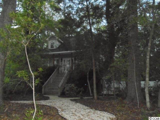 27 Renty Tucker Ct., Pawleys Island, SC 29585 (MLS #2007368) :: Jerry Pinkas Real Estate Experts, Inc