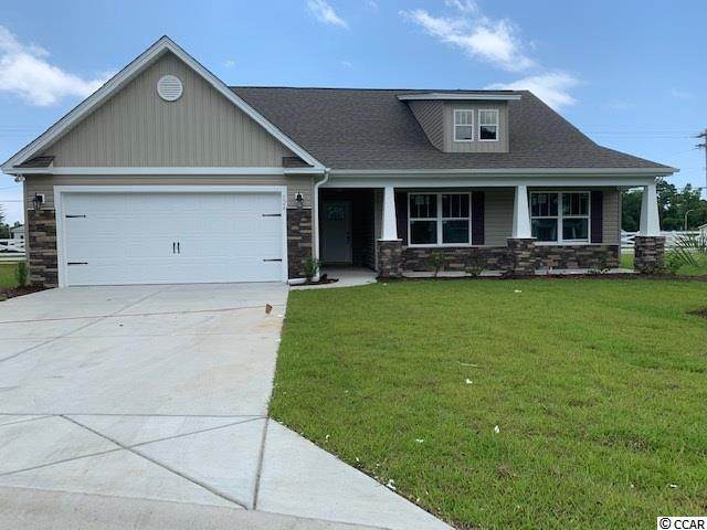 324 Hanna Ct., Little River, SC 29566 (MLS #2007519) :: Jerry Pinkas Real Estate Experts, Inc