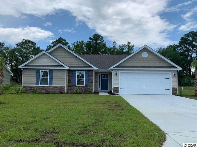 323 Hanna Ct., Little River, SC 29566 (MLS #2007524) :: Jerry Pinkas Real Estate Experts, Inc