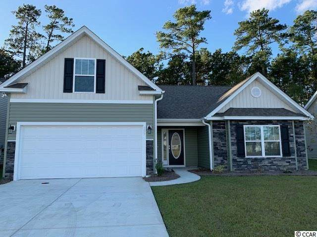 281 Sage Circle, Little River, SC 29566 (MLS #2007538) :: Sloan Realty Group