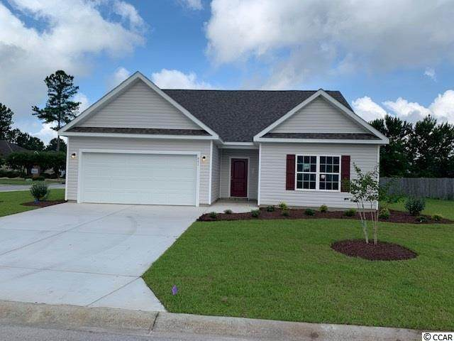 951 Bellflower Dr., Longs, SC 29568 (MLS #2009229) :: Coldwell Banker Sea Coast Advantage