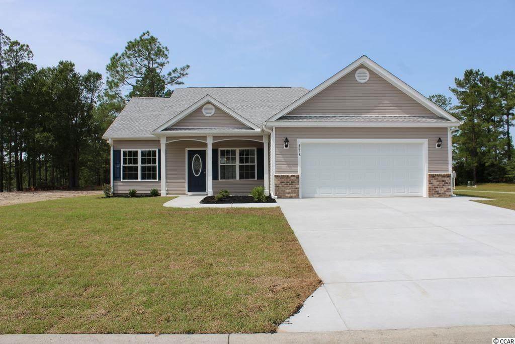 4158 Charleston Oak Dr. - Photo 1