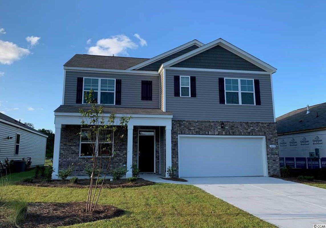 1035 Laurens Mill Dr. - Photo 1