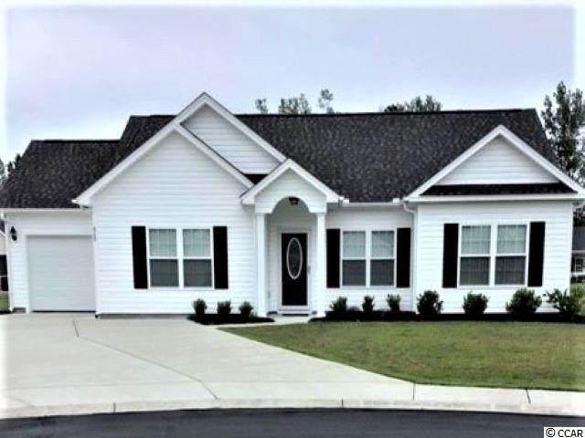 868 Inglenook Ln., Longs, SC 29568 (MLS #2010295) :: Jerry Pinkas Real Estate Experts, Inc