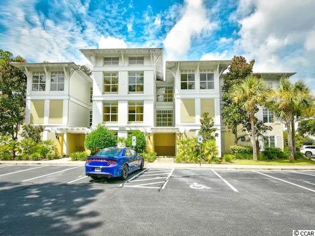 1313 Villa Marbella Ct. #103, Myrtle Beach, SC 29572 (MLS #2010782) :: James W. Smith Real Estate Co.