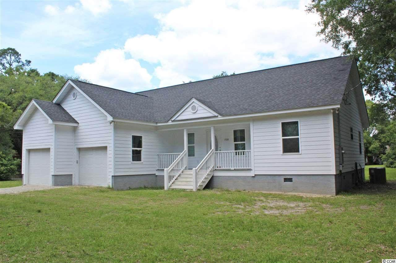 1528 Winyah St. - Photo 1