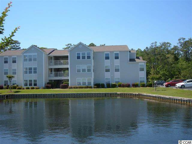 2265 Huntingdon Dr. C, Surfside Beach, SC 29575 (MLS #2011954) :: The Litchfield Company