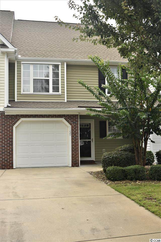 1157 Stanton Pl. #1157, Myrtle Beach, SC 29579 (MLS #2012204) :: The Greg Sisson Team with RE/MAX First Choice