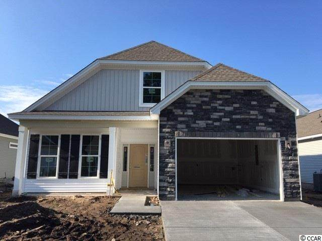 1151 Pyxie Moss Dr., Little River, SC 29566 (MLS #2012341) :: Jerry Pinkas Real Estate Experts, Inc