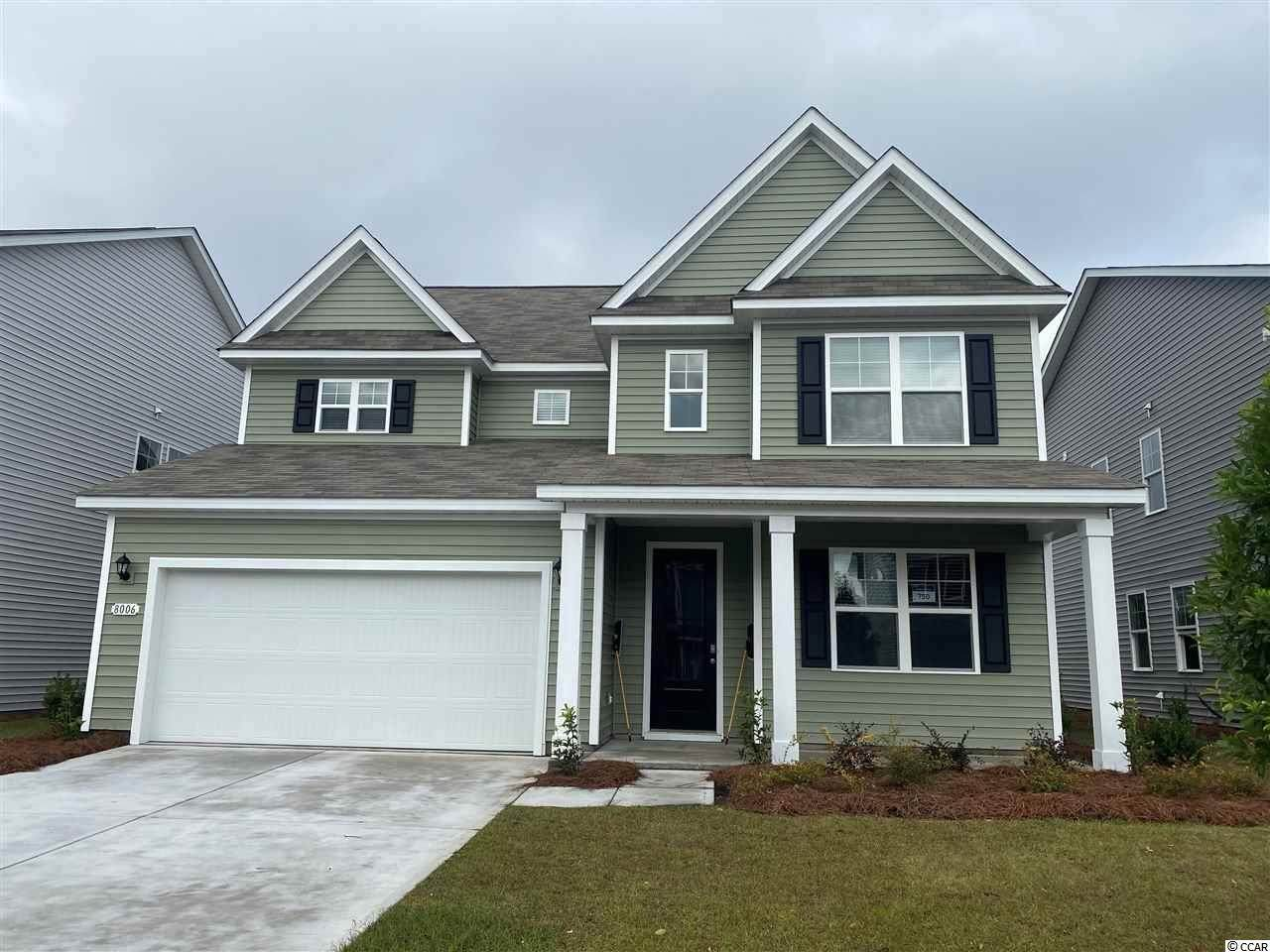 8006 Fort Hill Way - Photo 1