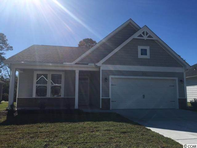 437 Shaft Pl., Conway, SC 29526 (MLS #2012821) :: Coastal Tides Realty