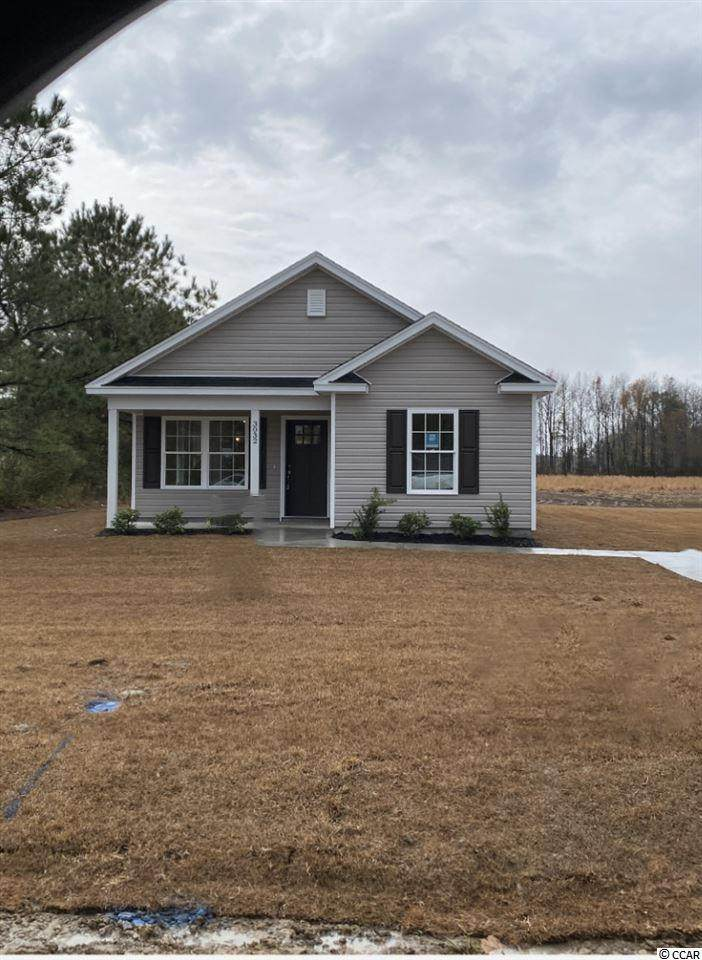 3032 Wise Rd. - Photo 1