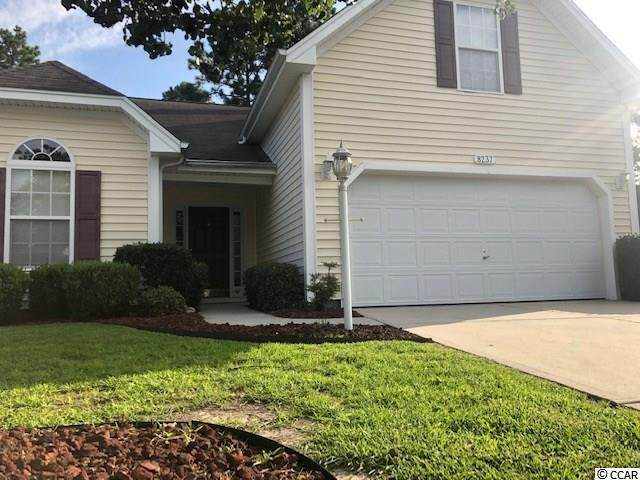 8237 Sterling Place Ct., Myrtle Beach, SC 29579 (MLS #2014808) :: Coldwell Banker Sea Coast Advantage