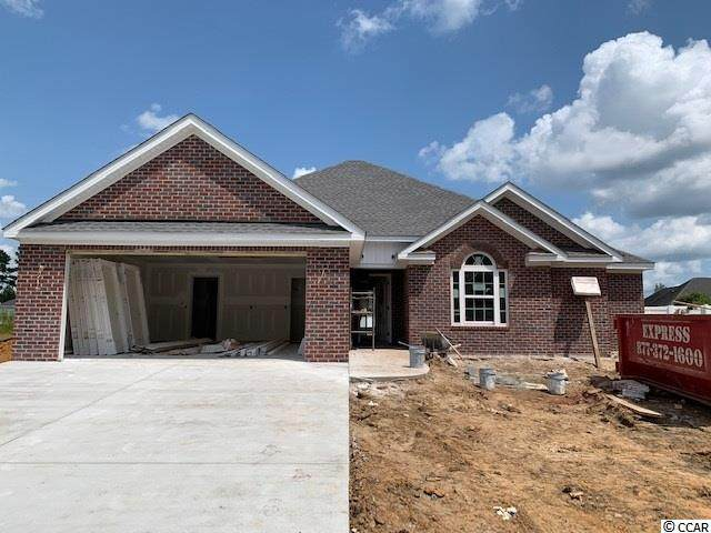 127 Silver Peak Dr., Conway, SC 29526 (MLS #2015451) :: Grand Strand Homes & Land Realty