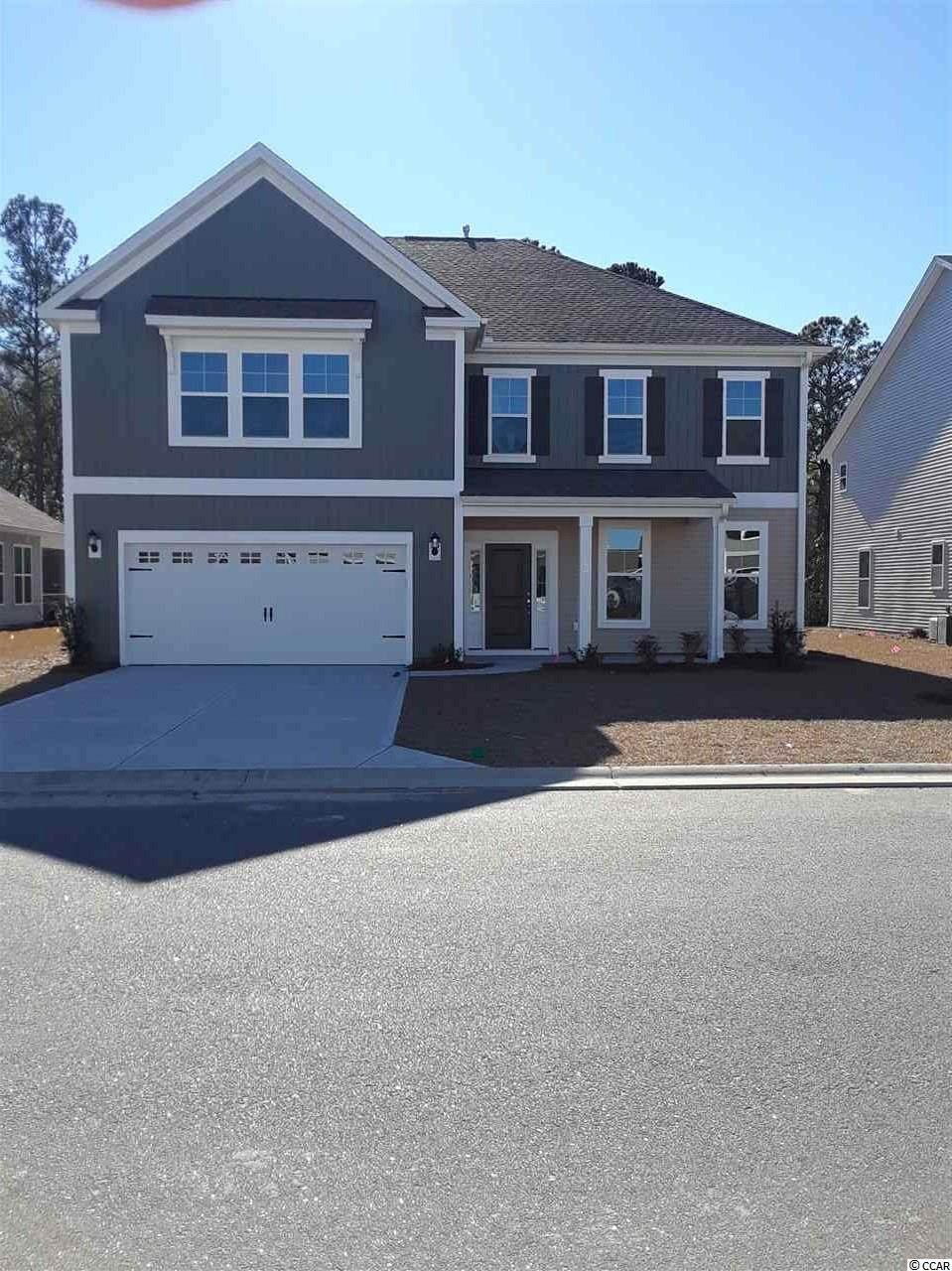 5207 Country Pine Dr. - Photo 1