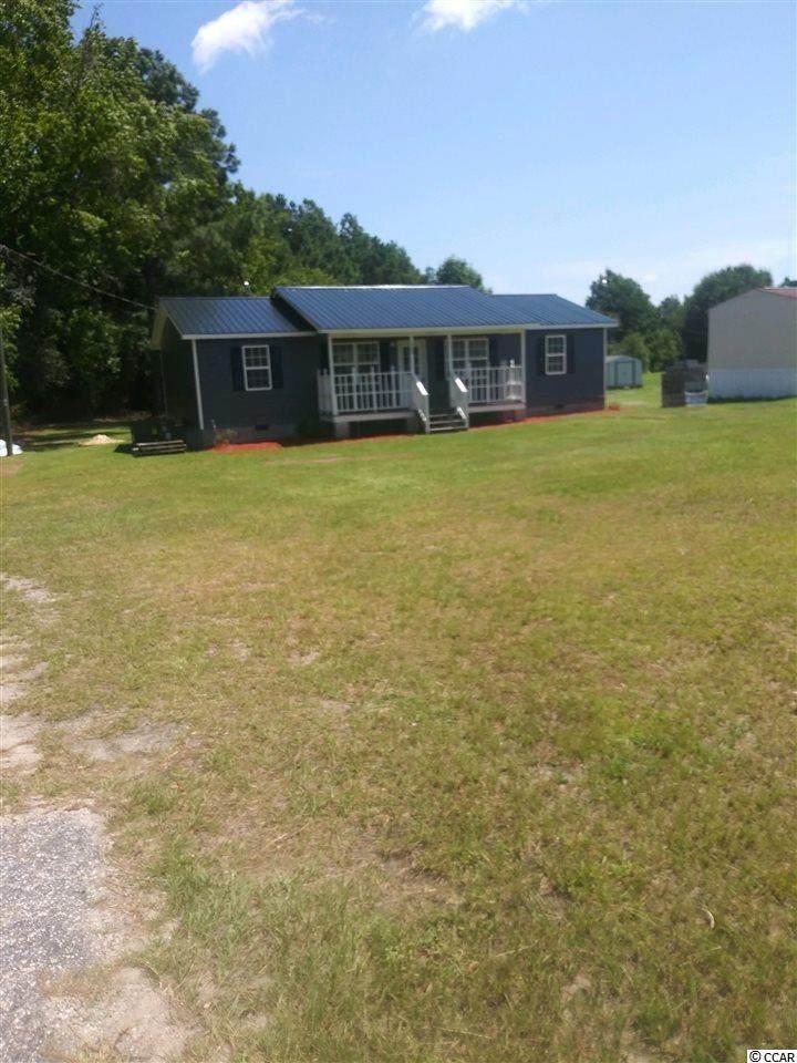 432 Willie Hodge Rd. - Photo 1