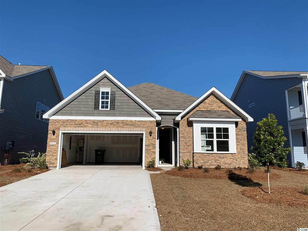 8060 Fort Hill Way - Photo 1