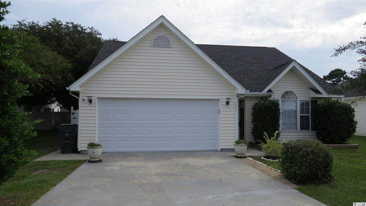 101 Dry Gulley Ln. - Photo 1