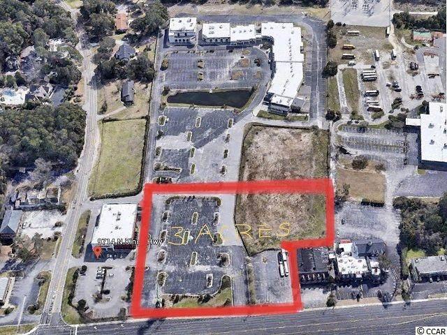 9714 N Kings Hwy., Myrtle Beach, SC 29572 (MLS #2020065) :: The Lachicotte Company