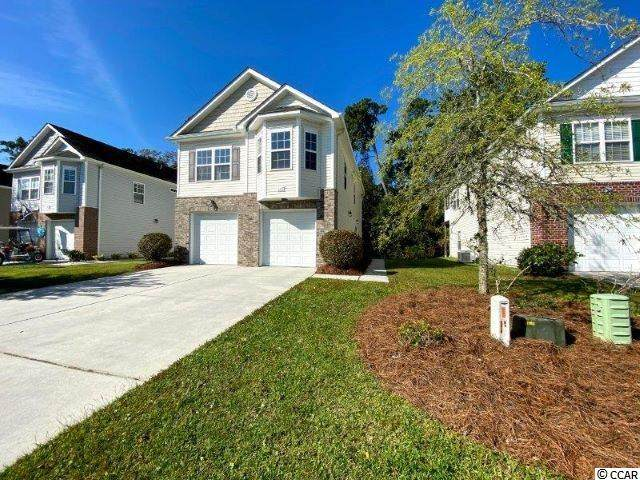 1307 Painted Tree Ln., North Myrtle Beach, SC 29582 (MLS #2021315) :: The Litchfield Company