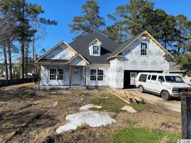 547 Bucks Trail, Longs, SC 29568 (MLS #2021425) :: Duncan Group Properties
