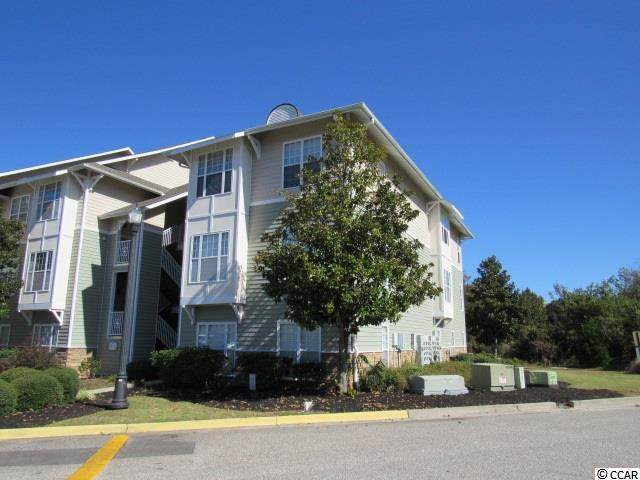70 Addison Cottage Way #222, Murrells Inlet, SC 29576 (MLS #2022329) :: The Greg Sisson Team with RE/MAX First Choice
