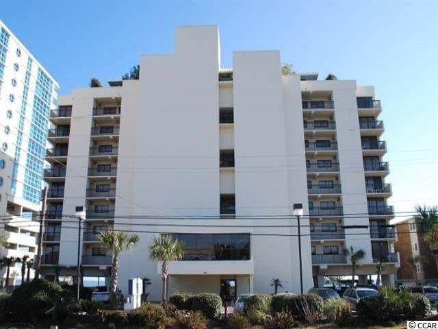 2307 S Ocean Blvd. 4B, North Myrtle Beach, SC 29582 (MLS #2023435) :: The Hoffman Group