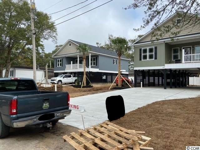 808 Futch St., North Myrtle Beach, SC 29582 (MLS #2023653) :: The Litchfield Company
